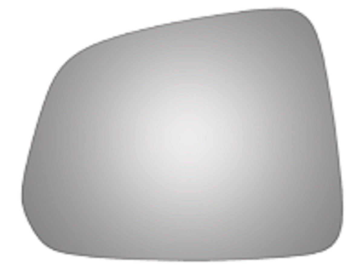 Mirrex 74298 Fits 2012-2015 Left Driver Side Replacement Mirror Glass Lens for Chevy Chevrolet Captiva Sport 2012 2013 2014 2015