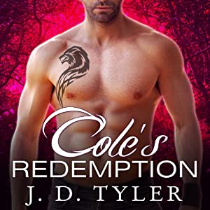 Cole's Redemption Audiobook