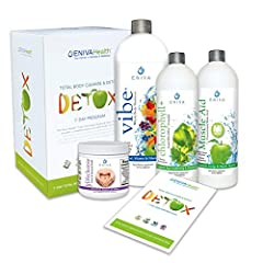 I did this detox program and lost 5 pounds and 2 inches off my waist. I also noticed my skin looks healthier. My family and friends asked what I had done. - Lu B., WI. I feel so much better both physically and emotionally and have more energy...