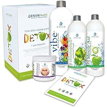 Amazon.com: JSHealth Vitamins, Detox and Debloat Formula