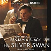 The Silver Swan | Benjamin Black