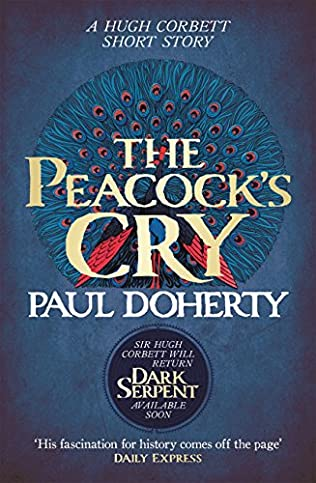 book cover of The Peacock\'s Cry