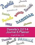 Danielle's 2014 Journal and Planner, LightSide LightSide, 1492794015