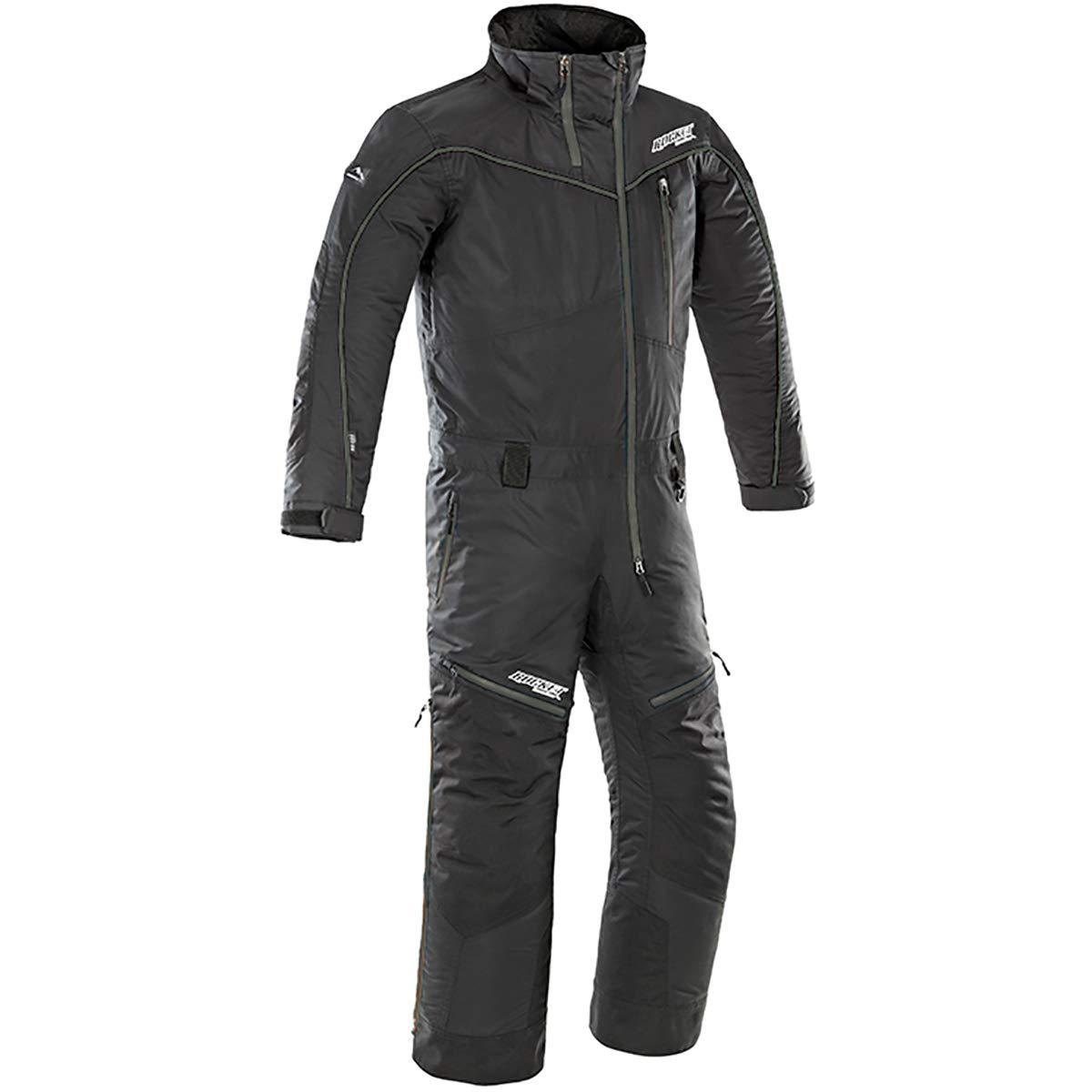 Joe Rocket Titan 2.0 OPS Mens Snowmobile Suit Black//Large