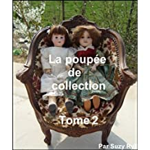 La poupée de collection Tome 2 (French Edition)
