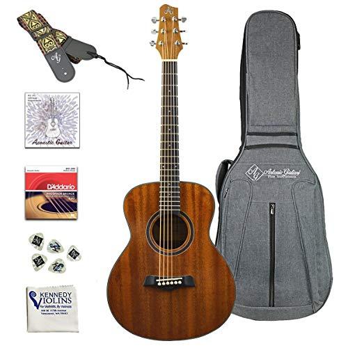 Antonio Giuliani DN Steel-String Dreadnought Acoustic Guitar (DN-2P Clearance)