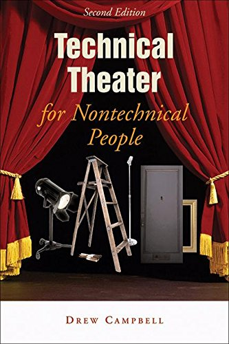 [Technical Theater for Nontechnical People, 2nd Edition] (Dance Costume Design Books)