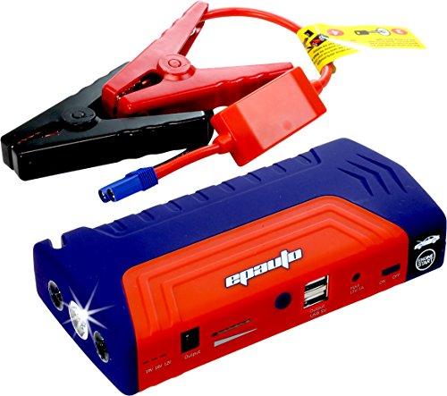 EPAuto 13000mAh Portable Emergency Flashlight