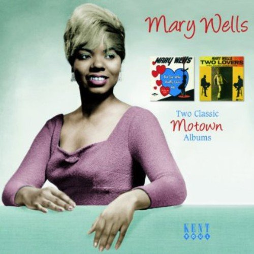 MARY WELLS - Two Lovers - Zortam Music