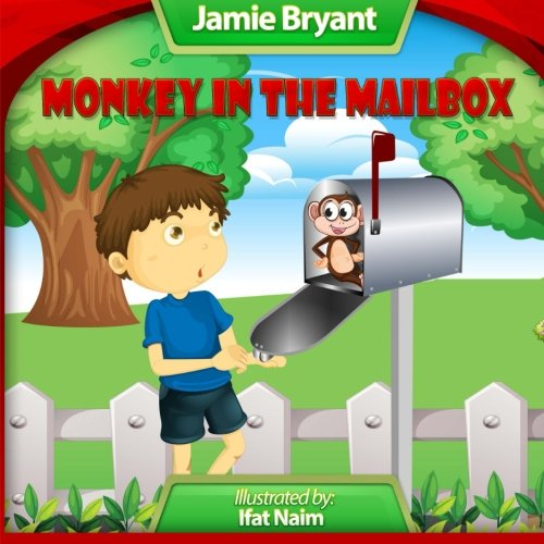 Download Monkey in the Mailbox (Denny's Surprise Day Series) (Volume 1) ebook