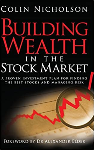 Building Wealth in the Stock Market: A Proven Investment