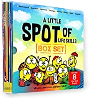 A Little SPOT of Life Skills Box Set (8 Books)