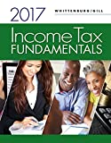 Income Tax Fundamentals 2017 (with H&R Block™ Premium & Business Access Code for Tax Filing Year 2016)