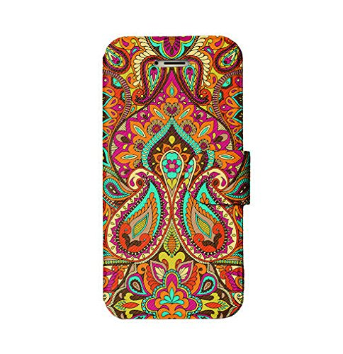 Generic Thin Leather Case for Apple Iphone 5s 5 Flip Cover Slim Phone Cases for Iphone5/5s S Hard Back with Stand I Protector (PT i5 ZC2748)