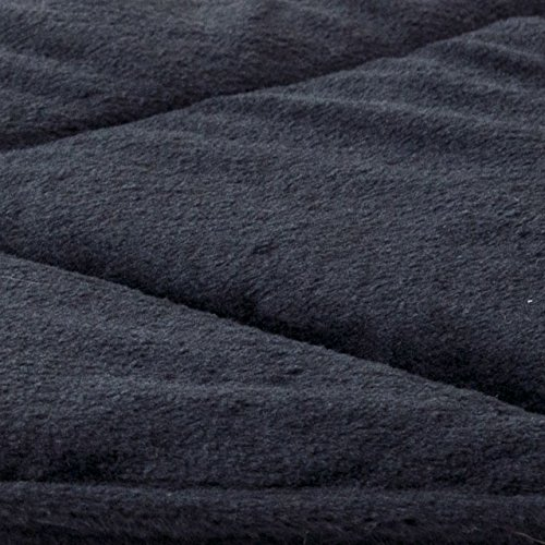 Buy black cat bed