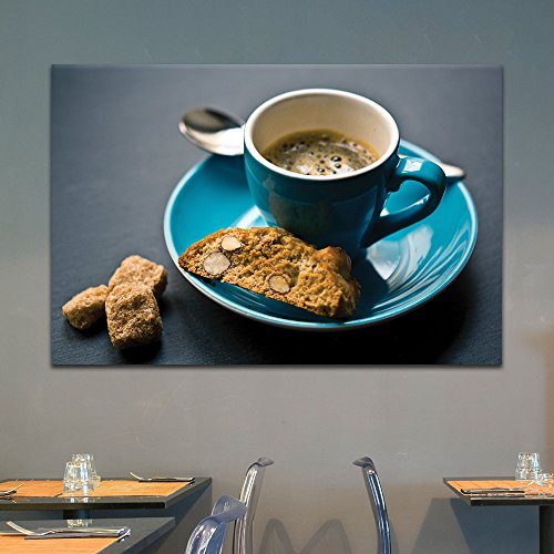 A Cup of Coffee and Cookies Gallery