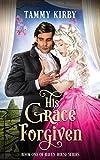 Free eBook - His Grace Forgiven