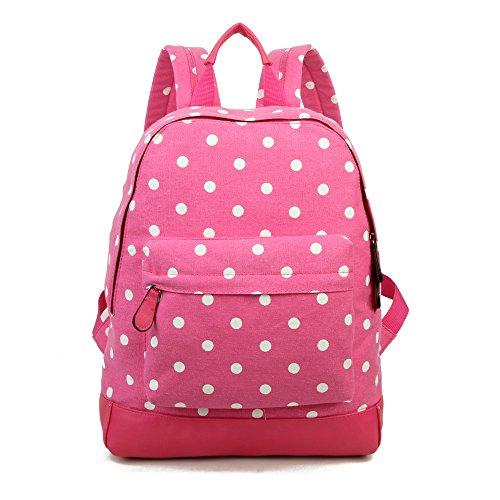 School to Back Daypack Rucksack Children Fuchia Design Craze School London Casual Backpack BfwnxaZv