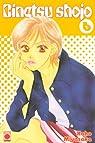 Binetsu shojo, tome 6  par Miyasaka