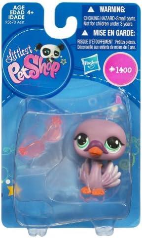 Littlest Pet Shop Single Pack Special Edition Bobble Head Pet ...