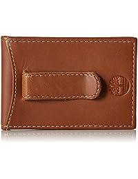 Timberland Men's Hunter Flip-Clip Wallet