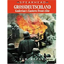 Spearhead 2: Grossdeutschland: Guderian's Eastern Front Line