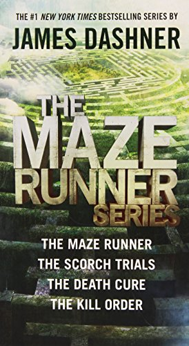 The-Maze-Runner-Series-Boxed-Set