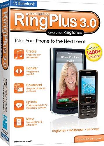 mediashop RingPlus 3.0