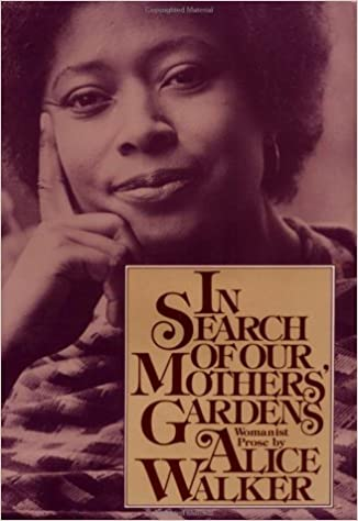 in search of our mother s gardens