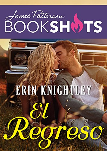 El regreso (Bookshots) (Spanish Edition)