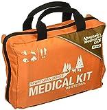 Adventure Medical Kits Whitetail Medical Kit, Sportsman Series, Orange/Black
