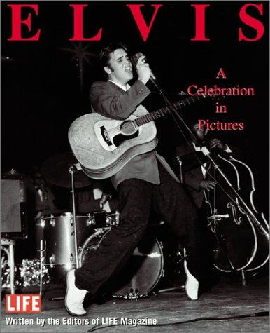 Read Online Elvis: A Celebration in Pictures pdf