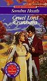 img - for Cruel Lord Cranham (Signet Regency Romance) book / textbook / text book