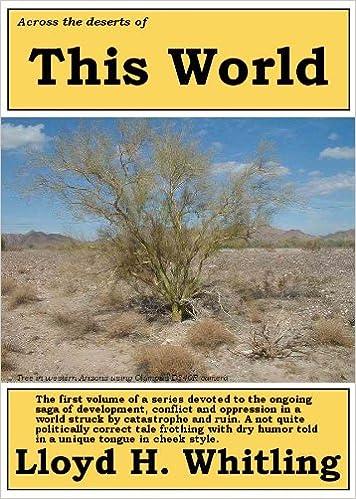 Online bøker gratis pdf nedlasting This World PDF ePub iBook B0058CXE4O