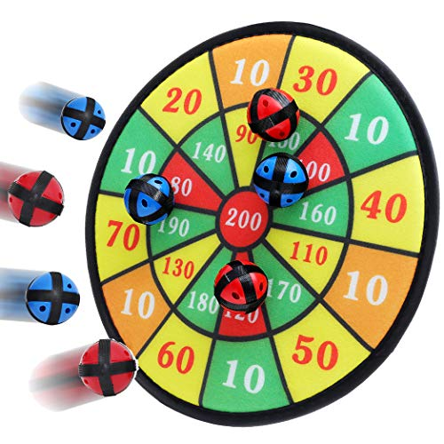 BETTERLINE Kids Dart Board