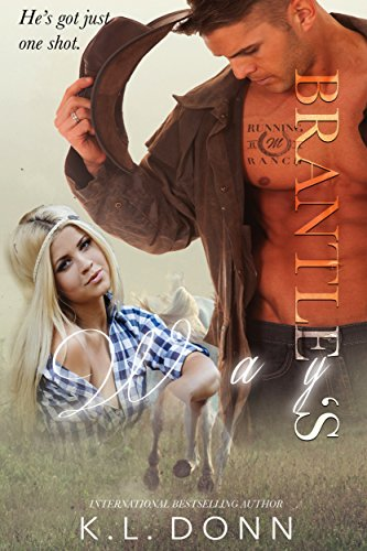 (Brantley's Way (The Running M Ranch  Book 1))
