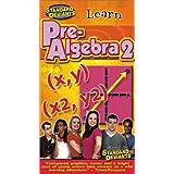 Standard Deviants: Pre-Algebra 2
