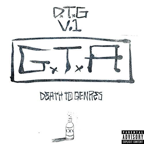 DTG VOL. 1 [Explicit]