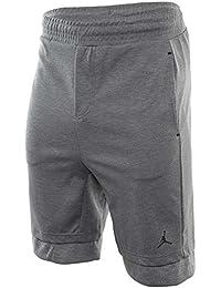 Air 23 Lux Men's Casual Sportswear Shorts Grey/Black 846285-091