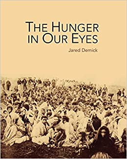 The Hunger in Our Eyes by Demick, Jared (2014)