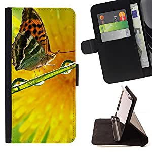 For LG Nexus 5 D820 D821,S-type Planta Naturaleza Forrest Flor 82- Dibujo PU billetera de cuero Funda Case Caso de la piel de la bolsa protectora
