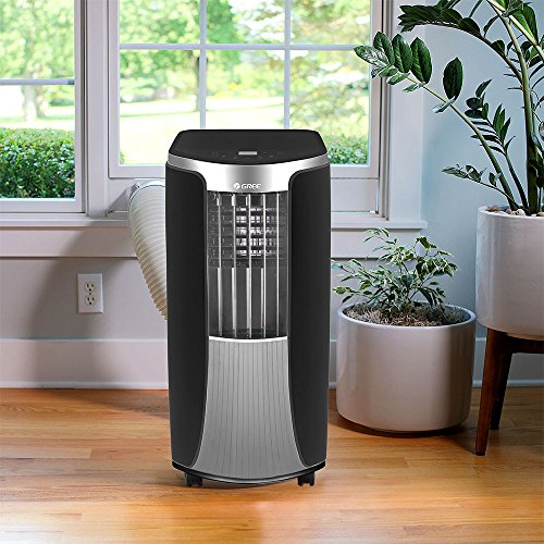 Gree 12000 BTU Portable Air Conditioner w/Remote (Best Gree Air Conditioners)