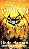 Front cover for the book Limit of Vision by Linda Nagata