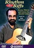 DVD-Rhythm In Your Riffs-Strums,Patterns and Grooves for Acoustic Guitar