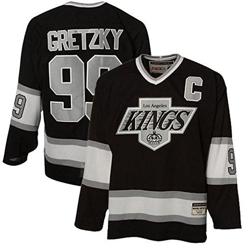 Wayne Gretzky Los Angeles Kings Memorabilia b852e70fc
