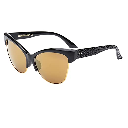 9d170adc448 Amazon.com  Mose Conventional Sunglasses for Women