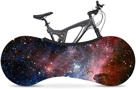 GSHQC Cubierta De La Bici, Cubierta Universal para Bicicletas ...