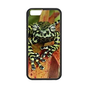 EZCASE Frog Phone Case For iphone 5c [Pattern-2]