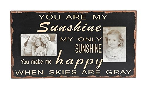 you are my sunshine picture frame - 6