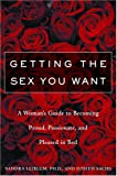 Getting the Sex You Want, Sandra Risa Leiblum and Judith Sachs, 0812932846